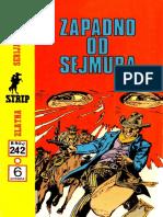 ZS 242 Bill Adams - Zapadno Od Sejmura