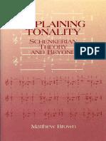Explaining Tonality Schenkerian Theory and Beyond.pdf