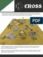 Iron Cross Demo 1