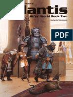 Rifts Book Of Magic Pdf