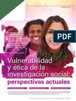 PERSPECTIVAS ACTUALES DE LAS IMPLICACIONES ÉTICAS EN INVESTIGACIÓN SOCIAL.pdf