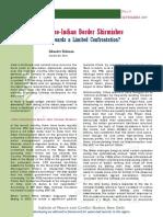 IB117 Iskander IndiaChina