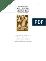 Meditation Master Complete Book