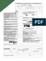 m371 St Fp 1006 Inspecao Periodica de Cabos de Aco Clips e Manilhas