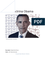 Ghimpau Silvia- Doctrina Obama