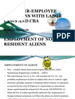 4 Employment of Aliens PDF