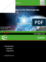 Introduction to SteeringCube
