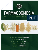 Farmacognosia
