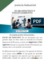 9 Flujo de Efectivo y Financiamiento