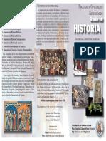 Historia Mínima