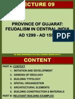 Lecture 09 Gujarat
