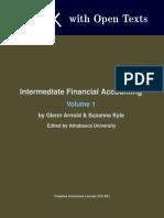 Intermediate Financial Accounting 1