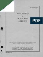 F2H Pilot's Handbook