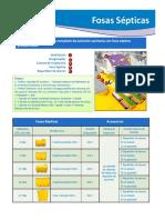 19.Catalogo Fosas Septicas Infraplast