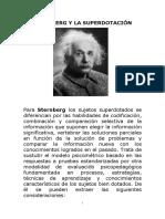 STERNBERG Y LA SUPERDOTACIÓN INTELECTUAL.pdf