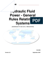 DA-2002 Hydraulic Fluid Power-General Rules Related to Systems Ver2SE07