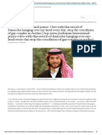 Jordanian homosexual prince_ I live with this sword of Damocles hanging over my head every day; stop the crucifixion of gay couples in Jordan - AWD News.pdf
