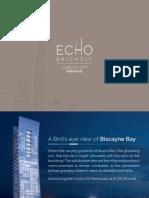 ECHO Brickell - Carlos Ott Penthouse Presentation