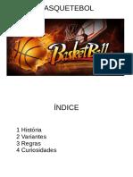 Basketeball