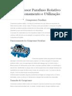 Compressor Parafuso Rotativo.docx
