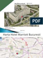 Hotel Marriott Bucuresti