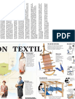 Tradicion Textil de Guatemala