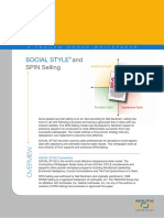 SocialStyle Whitepaper HowSocialStyleConceptsMakeSpinSellingMoreEffective (1)