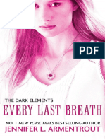 (3)Every Last Breath - JLA