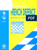 French Defence-Black is Good - Drasko