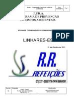 69323386 Ppra Rr Refeicoes