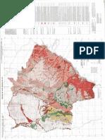 Mapa Aptidão Agrícola Das Terras