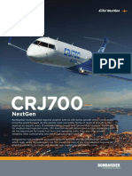 BCA 5446 02 CRJ Factsheet Update CRJ700 en VF