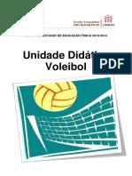 Unidade Didatica de Voleibol 12