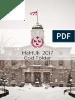God Folder