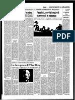 Lucio Lombardo Radice Contro i Nuovi Filosofi 1977