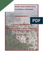 INFORME RIESGO SISMICO HONDURAS Juio 2010 pdf.pdf