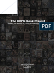 The CRPG Book Project - 350 Page Preview - June 2016