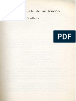 Ray Bradbury El ruido de un trueno.pdf