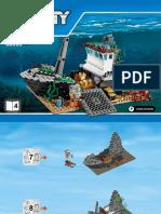 60095 Deep Sea Exploration Vessel 4