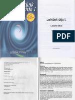 Michael Newton - Lelkünk Útja I..pdf