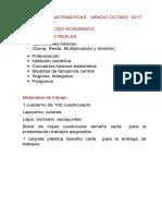 MODULO DE MATEMATICAS   GRADO OCTAVO  2017.docx