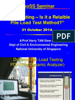 06- PDA - Is It a Good Pile Test (Prof Harry Tan)