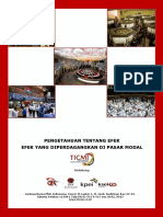 SESI 5-PTE- Efek Yang Diperdagangkan Di Pasar Modal