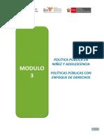 Modulo 3 - Ques Es Politica Publica (1)