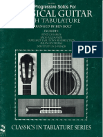 39 Solos for Classical Guitar 2