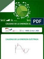 Calidad de La Energía