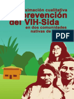 MINSA_ Una aproximacion cualitativa a la prevencion del VIH Sida en dos comunidades nativas de Ucayali.pdf