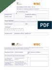 Assignment 3 Frontsheet JAVA