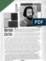 Biografia Hernan Cortez