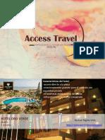 Access Travel Nuevo